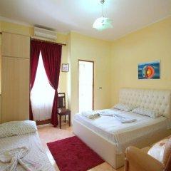 Отель My Home Guest House 3* Номер Делюкс с различными типами кроватей фото 11