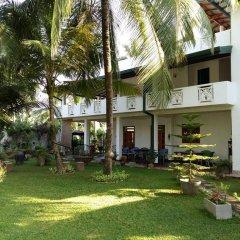 Отель Karl Holiday Bungalow Шри-Ланка, Калутара - отзывы, цены и фото номеров - забронировать отель Karl Holiday Bungalow онлайн фото 14