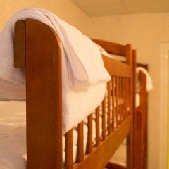 Citrus Hostel Кровать в общем номере с двухъярусной кроватью фото 3
