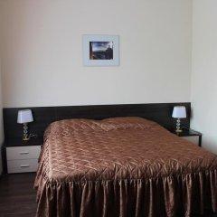 Мини-отель ДМ Номер Комфорт с различными типами кроватей фото 3