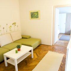 Budapest Csaszar Hotel 3* Апартаменты с различными типами кроватей фото 10