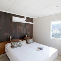 Отель Hostal Guilleumes комната для гостей фото 4