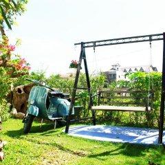 Отель Little Corner Hoi An Вьетнам, Хойан - отзывы, цены и фото номеров - забронировать отель Little Corner Hoi An онлайн