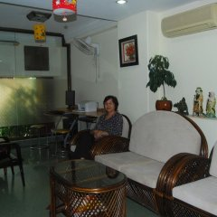 Giang Son 1 Hotel гостиничный бар