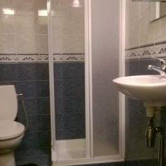 Отель Cheap And Chic ванная фото 2