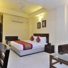 Отель Shanti Villa 3* Представительский номер с различными типами кроватей фото 14