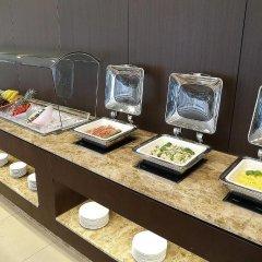 Отель Orakai Insadong Suites Южная Корея, Сеул - отзывы, цены и фото номеров - забронировать отель Orakai Insadong Suites онлайн питание фото 2