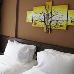 Отель Travelodge Harbourfront Singapore 4* Номер Делюкс с 2 отдельными кроватями фото 5