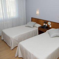 Hotel Brisa Стандартный номер с двуспальной кроватью фото 7
