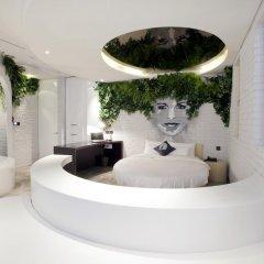 Hotel The Designers Samseong 3* Люкс с различными типами кроватей фото 17