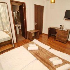 Отель Tbilisi View комната для гостей фото 5
