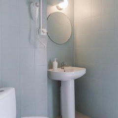 Grand Hostel ванная