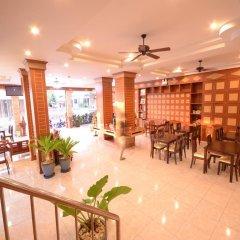 Отель Art Mansion Patong интерьер отеля фото 2