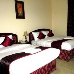 Отель Sahara Hotel Apartments ОАЭ, Шарджа - отзывы, цены и фото номеров - забронировать отель Sahara Hotel Apartments онлайн комната для гостей фото 5