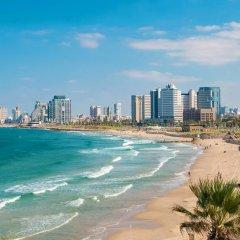 Sea Side Hotel пляж фото 2