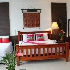 Mook Anda Hotel 2* Стандартный номер с различными типами кроватей фото 39