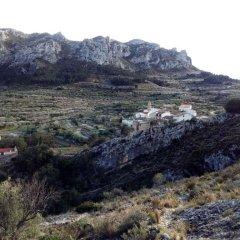 Отель Casa Rural Ca Ferminet фото 6