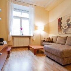 Апартаменты Solar Apartments Town Hall Square Таллин комната для гостей фото 5