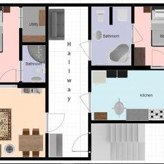 Апартаменты The Good King Wenceslas Apartment спа