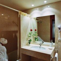 Hotel Berga Park 3* Стандартный номер с различными типами кроватей фото 7