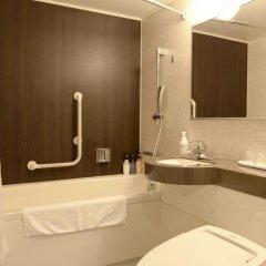 Отель the b tokyo akasaka-mitsuke 3* Номер Делюкс с различными типами кроватей фото 7