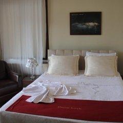 Perili Kosk Boutique Hotel Стандартный номер с различными типами кроватей фото 12