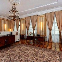 Hotel Pod Roza 4* Улучшенные апартаменты с различными типами кроватей фото 5