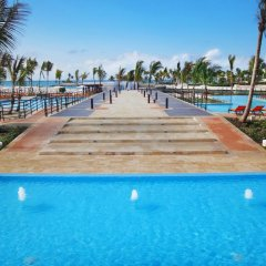 TRS Cap Cana Hotel - Adults Only - All Inclusive бассейн фото 3