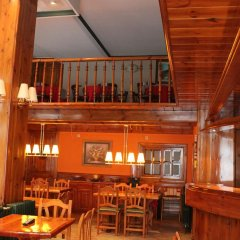 Hotel La Bonaigua гостиничный бар