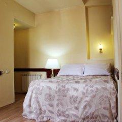 Отель Илиани 4* Стандартный номер с двуспальной кроватью фото 11