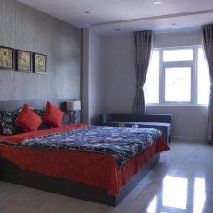 Апартаменты Sunny Serviced Apartment Апартаменты с различными типами кроватей фото 5