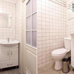 Гостиница Deribasovskaya vs Rishelievskaya ванная