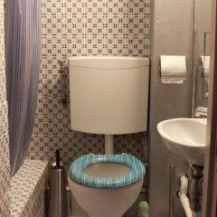 Отель Green Apple Holiday - Nieuwmarkt Area ванная