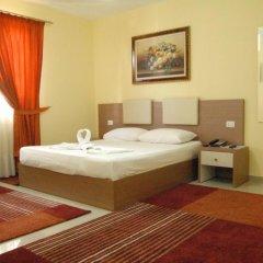 Отель Relax City Center Албания, Тирана - отзывы, цены и фото номеров - забронировать отель Relax City Center онлайн комната для гостей фото 3