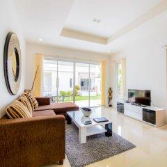 Отель Oriental Beach Pearl Resort 3* Вилла Премиум с различными типами кроватей фото 9