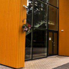 Отель Männiku JK Эстония, Таллин - отзывы, цены и фото номеров - забронировать отель Männiku JK онлайн интерьер отеля