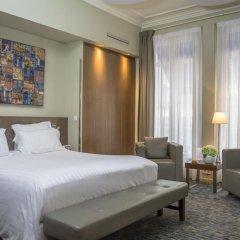 Hotel Oscar 4* Студия с различными типами кроватей