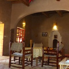 Отель Riad Tabhirte интерьер отеля