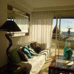 Отель One Bedroom Drap D'Or комната для гостей фото 2