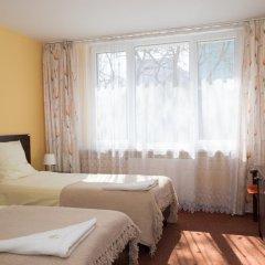 Отель Gościniec Стандартный номер с различными типами кроватей фото 6