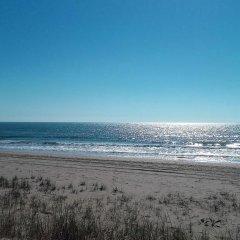 Отель Charming with Sea View пляж фото 2