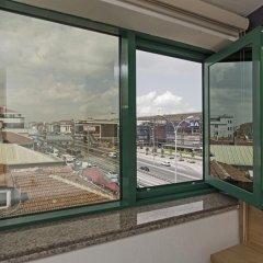 Demir Suite Hotel балкон