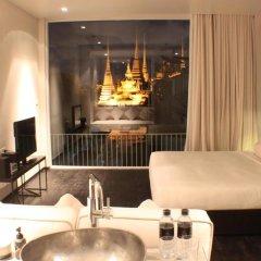 Отель Sala Rattanakosin 4* Стандартный номер фото 4