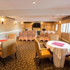 Отель Best Western Plus Abercorn Inn Канада, Ричмонд - отзывы, цены и фото номеров - забронировать отель Best Western Plus Abercorn Inn онлайн помещение для мероприятий