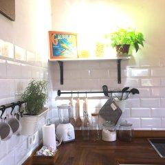 Отель Finca el Roque в номере фото 2