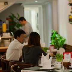 Oriental Central Hotel питание фото 2