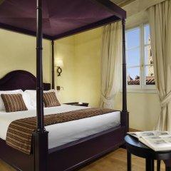 Отель San Firenze Suites & Spa 4* Номер Делюкс фото 3