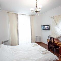 Гостиница Pano Castro 3* Стандартный номер с двуспальной кроватью фото 6