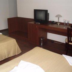 Borika Hotel Чепеларе удобства в номере фото 2