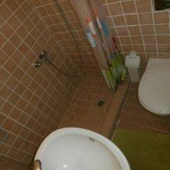 Апартаменты Athens Glyfada Studio ванная